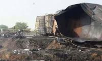 Bahawalpur: Tragedy as over 140 burnt alive in oil tanker explosion