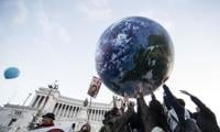 World mayors urge G20 leaders to ´save the planet´