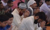 Pakistan marks grim Eid after Bahawalpur oil tanker inferno