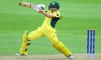 Bolton century leads Australia to breezy win against West Indies