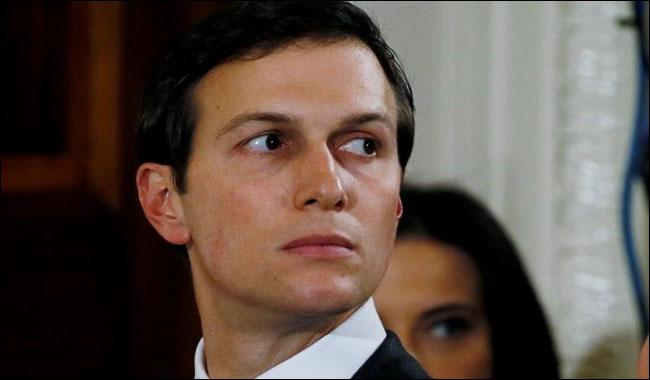 Trump son-in-law Kushner hires prominent trial lawyer