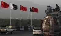 India's opposition can affect CPEC in short run: report