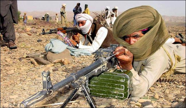High value BLA militant along with his group surrenders to security forces: ISPR