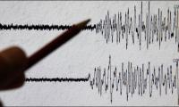 5.3 magnitude earthquake hits Peshawar, Chitral