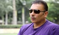 Ravi Shastri to apply for India coach job