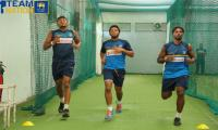 Sri Lanka players told to get fit or get out