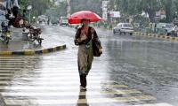 Monsoon spell to continue next 48 hours