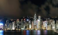 From 1997 to 2017: Hong Kong in pictures