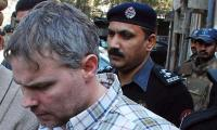 'I was left to dead in Pakistan prison'; CIA contractor Raymond Davis tells his story