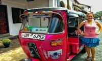 US embassy warns women against using tuk-tuks in Sri Lanka