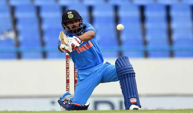 West Indies win toss, put India to bat in 3rd ODI