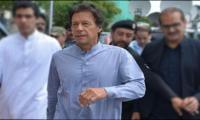 Imran lashes out at top political, military leadership after Raymond Davis memoir