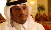 Qatar hands response to Saudi-led demands to Kuwait