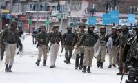 Indian troops martyr two more Kashmiris