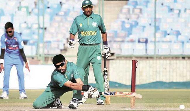 Sarfraz Ahmed named Pakistan's Test captain