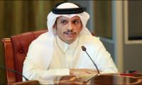 Saudi receives Qatar response to demands