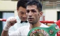 Pakistani boxer Waseem wins Int'l Challenge Fight in Panama