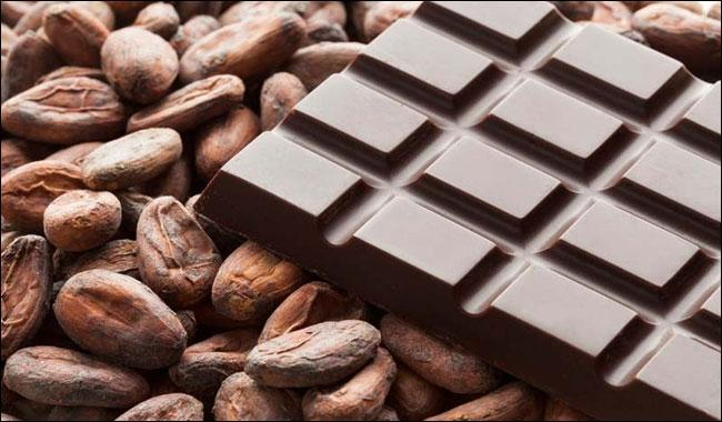 Chocolate contains chemicals that boost brain power