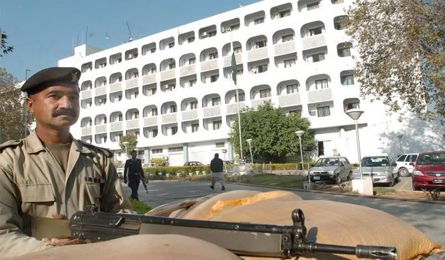 FO welcomes Security Council's move against Jamaat-ul-Ahrar