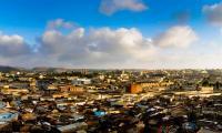Asmara: ´City of Dreams´ given UNESCO heritage listing