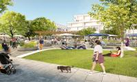 Facebook plans to build 1,500 housing units in Silicon Valley
