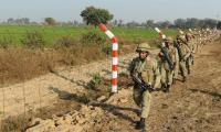 Four Indian troops killed, two check posts destroyed by Pak Army on LoC: ISPR