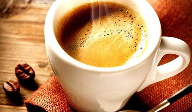 Drinking coffee could lead to longer life