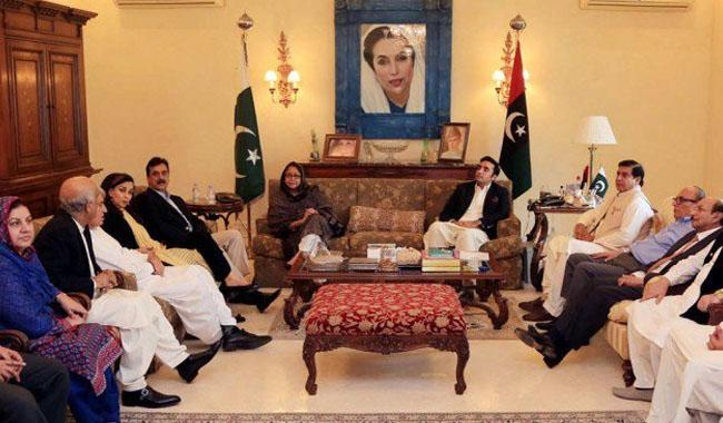 Nawaz should go home before he is forced to: Bilawal