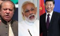 China offers to play 'constructive role' in improving Pak-India relations
