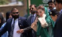 Calibri in spotlight as Fontgate could leave Pakistan sans Sharif