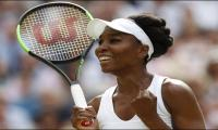 Serena backing Venus to keep Wimbledon title in the family