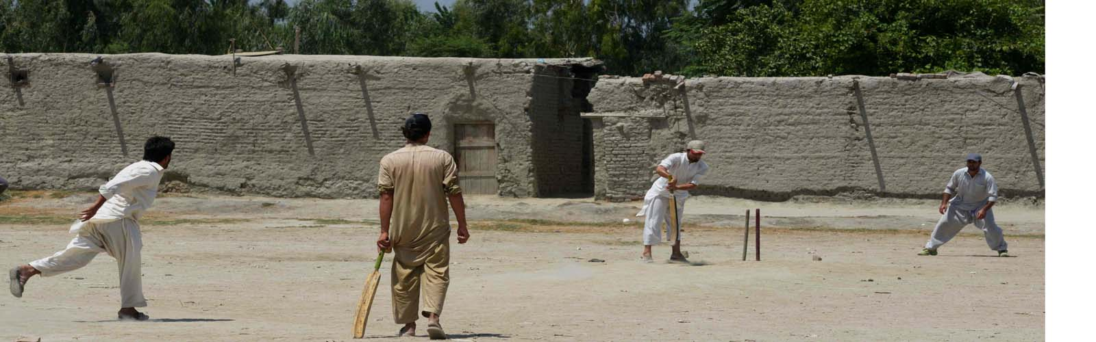 From refugee camps to Lord´s: dizzying rise of Afghan cricket