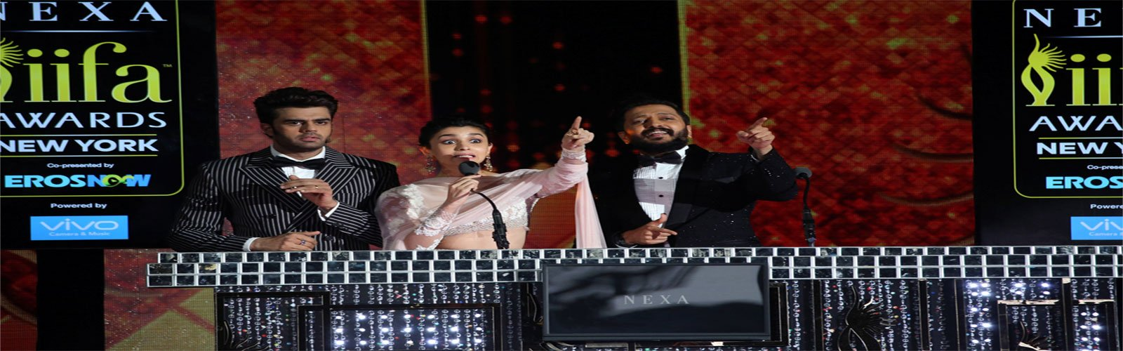 IIFA, Oscars of Bollywood, in pictures