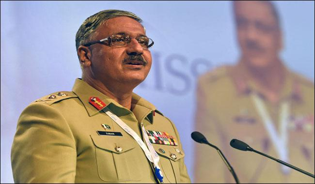 'RAW operating from Afghanistan to create tension'