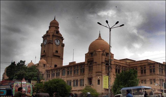 New monsoon spell hits Karachi