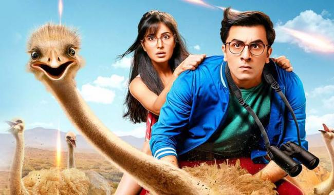 Jagga Jasoos: Not much rich and colourful as it appears to be