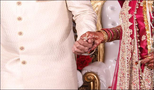 Indian home ministry rekindles hope for Pakistani bride