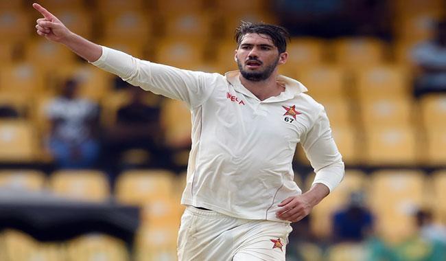 Cremer´s strikes rattle Sri Lanka on Day 2