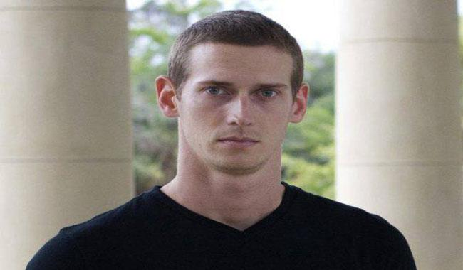 'The Walking Dead' stuntman John Bernecker dies after set accident