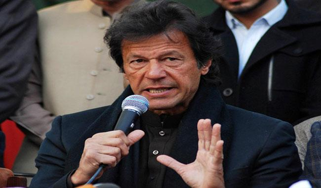 PTI workers won't let any obstruction towards justice, warns Imran