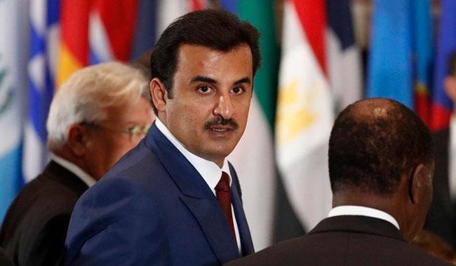 UAE arranged for hacking of Qatar government sites: Washington Post