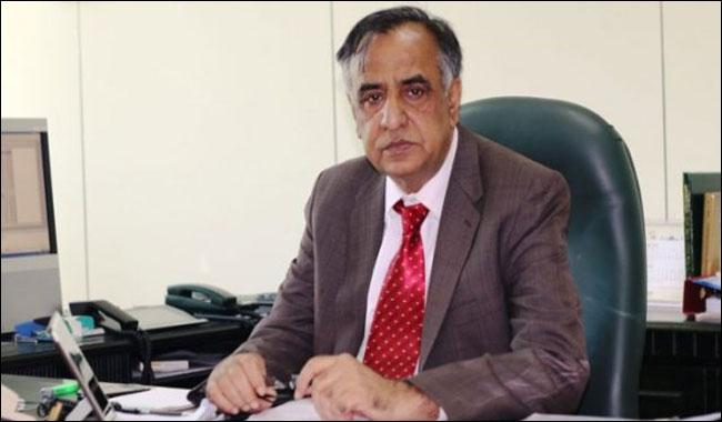 Record tampering: SECP Chairman granted pre-arrest bail till July 22