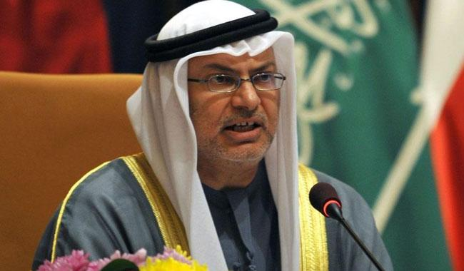 Qatar is ´undermining´ GCC allies: UAE minister