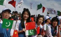 Cultural Caravan to travel in three segments of CPEC