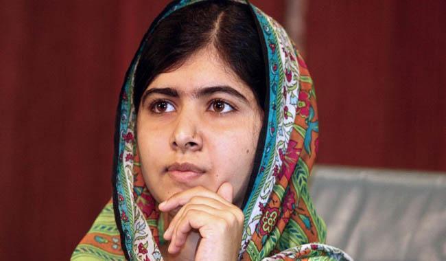 Malala meets her Chibok ´heroes´ in Nigeria