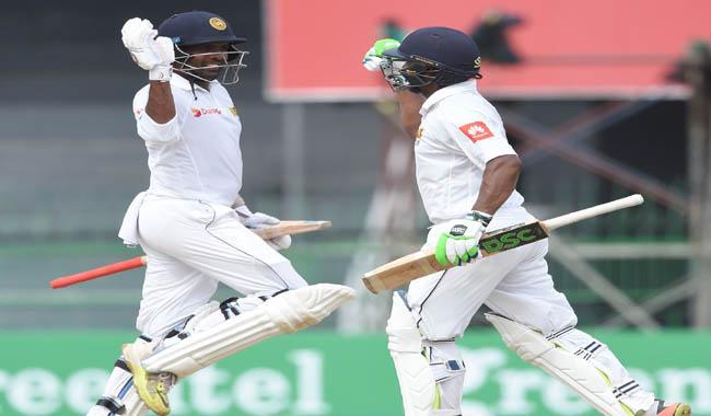 Sri Lanka pull off record chase to beat Zimbabwe