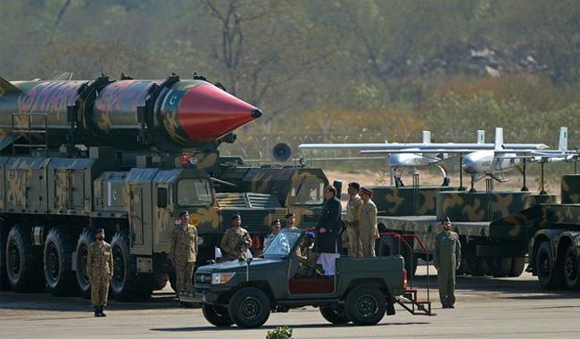 USA lists Pakistan among countries providing safe haven to terrorists