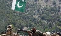 Pak army kills five Indian soldiers in tit-for- tat move