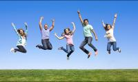 Young people trust less, but still happy: study