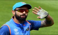 Never easy playing Sri Lanka in their backyard, says Kohli